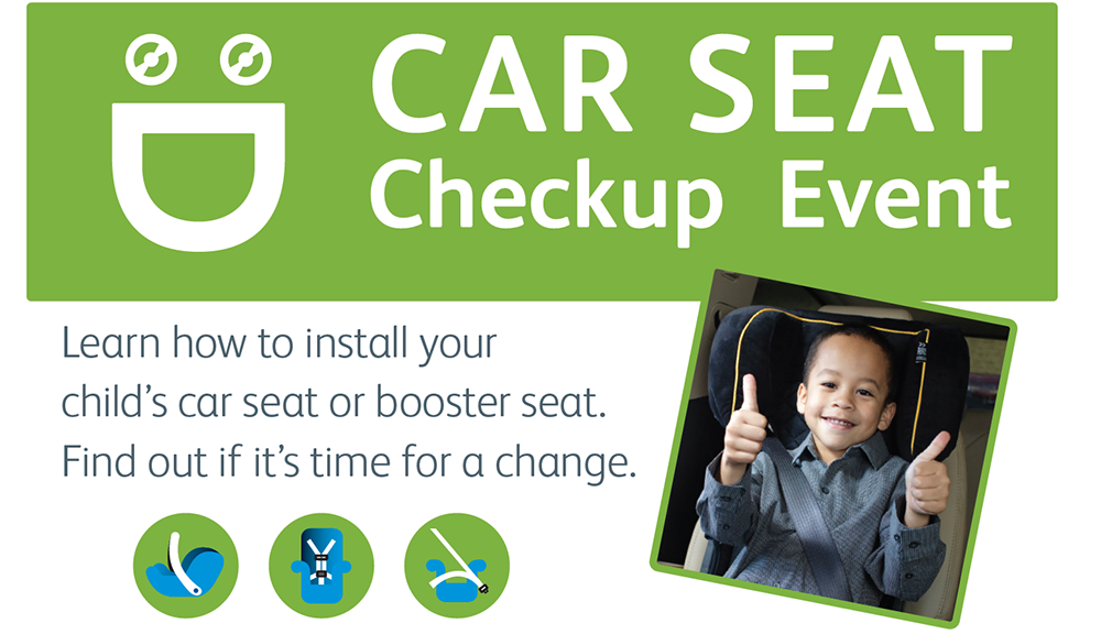 Car Seat Check Events